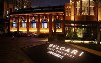 Bulgari inaugura un nuovo hotel a Shanghai