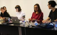 Magic Carpet reúne curadores de 13 países em Guimarães