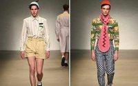 Mode à Milan : Armani donne un coup de pouce aux jeunes pousses