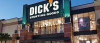 Dick's meets store sales and net income expectations