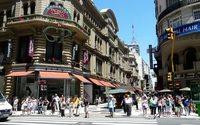 Disminuye la cantidad de locales comerciales inactivos en la ciudad de Buenos Aires