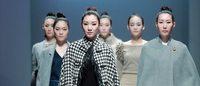 中国国际时装周时评:不考虑消费者的设计都是耍流氓