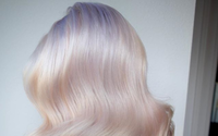 Introducing 'Opal Hair', the latest pastel-hued beauty trend