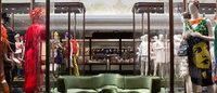 ミウッチャ・プラダの活躍辿る「Prada」展 英国ハロッズで開催