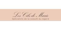 LES CILS DE MARIE
