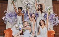 Bhldn lança coleção de noivas com designer Hayley Paige