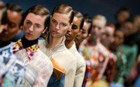 Royal, Romantik und Dschungel: Die Trends der Mailänder Modewoche