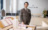 Atelier NA: Herren-Maßkonfektion aus Paris eröffnet zweiten deutschen Store