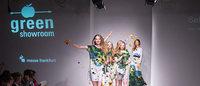 Greenshowroom und Ethical Fashion Show mit positiver Berlin-Bilanz
