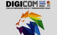 """Nace Digicom, feria que presenta las soluciones más """"disruptivas"""" en comunicación visual"""