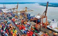 Las exportaciones de la confección caen un 6,2% en febrero