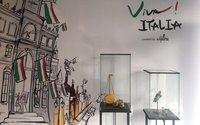 L'alta moda maschile Made in Italy in vetrina a Seul