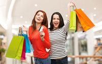 Die Twen-Generation sehnt sich zurück in die gute alte Boutique