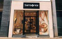 Samsonite cresce del 23,3% nel 2017
