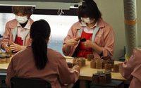 Kumano, la cité nipponne des pinceaux de maquillage