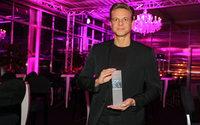 Steffen Schraut erhält Düsseldorfer Modebusiness Award 2017