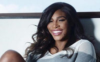 Serena Williams launches fashion line