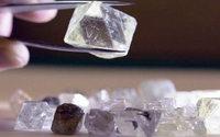 La russa Alrosa potrebbe comprare la manifattura Kristall per supportare l'industria locale
