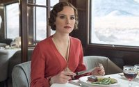 Max Factor in UK cinema campaign deal, starts with Murder on the Orient Express