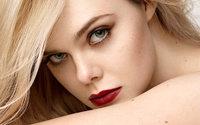 Elle Fanning wird Markenbotschafterin für L'Oréal Paris