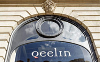Qeelin is first Chinese jeweller to open on Paris's Place Vendôme