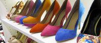 Indústrias calçadistas buscam inovações tecnológicas para enfrentar desafios do futuro