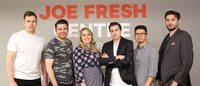 Three Canadian fashion startups join the Joe Fresh Centre for Fashion Innovation