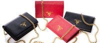 Mode-Fälscher in China zockten Kunden mit falscher Prada-Webseite ab