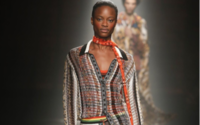 Missoni: a modern day meeting of minds