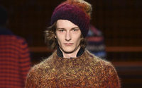 Ferragamo retro-chic and Missoni's take on Japan at Milan men's fashion