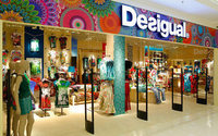 Desigual inaugura nueva tienda en México