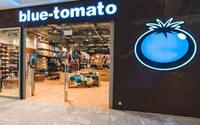 Blue Tomato eröffnen 50. Store