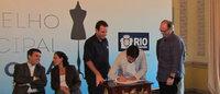 Conselho Municipal da Moda é lançado no Rio