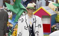 Thom Browne : l'esthétique des nains de jardin s'invite à Endicott