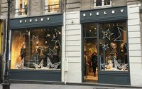 Sisley wants 20 French stores by 2020 as it targets ambitious sales goal