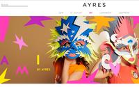 Ayres entra en el mundo infantil con el lanzamiento de su línea Ami by Ayres