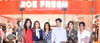 Joe Fresh launches in the Philippines