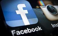 Gewinnsprung bei Facebook hievt Aktie auf Rekordstand