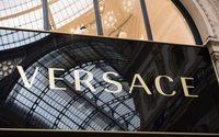 Hongkong als Nation dargestellt: Ärger für Versace in China