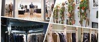 10周年「表参道ヒルズ」がファッション強化 過去最大リニューアルで館内一新