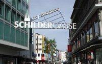 Kölner Schildergasse ist beliebteste Einkaufsmeile Deutschlands