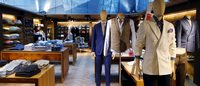 Swiss retailers feel lingering pain from currency shock