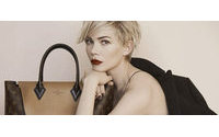 Michelle Williams neues Gesicht von Louis Vuitton
