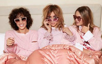 Shopbop startet Trendkampagne für Frühling 2017 mit Suki und Immy  Waterhouse
