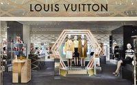 В ЦУМе обновилось pop-up пространство Louis Vuitton