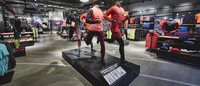 Nike s'installe aux Terrasses du Port à Marseille