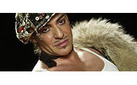 John Galliano va donner des cours à la Parsons School de New York