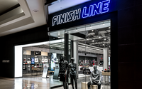 Finish Line posts flat sales performance following Sports Direct acquisition