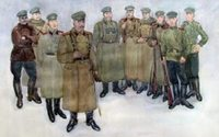 В московском Музее моды состоится выставка, посвященная теме исторического военного костюма