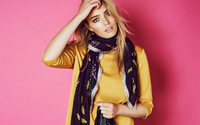 Scarf label Pom to launch clothing collection